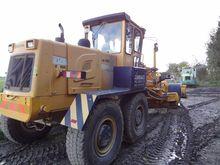 2008 Daewoo Dresta Rd-165C