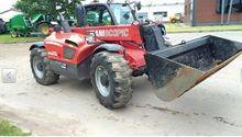 2009 Manitou MLT735-120LSU