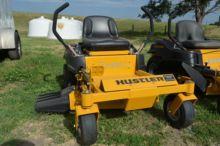 Used Hustler Riding Mowers for sale  Hustler equipment & more | Machinio