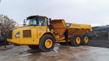 2003 Volvo A25D Articulated Dum