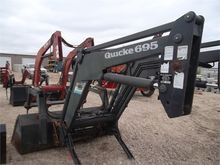 Used QUICKE 695 in S