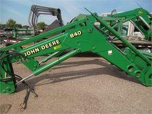 Used JOHN DEERE 840