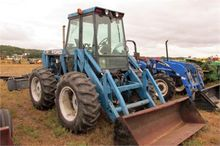 Used 1988 FORD 276 I