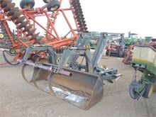 Used QUICKE Q980 in