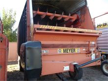 Used MEYER 500TSS in