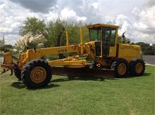 Used 1991 DEERE 670B