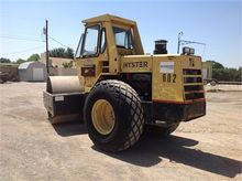 Used 2000 HYSTER C85