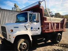 Used 1995 FORD LN900