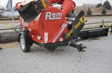 Used Grain Vac for sale  REM equipment & more | Machinio
