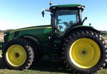 2015 John Deere 8245R