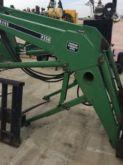 Used Farmhand F258 i