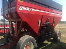 2013 Brent 657