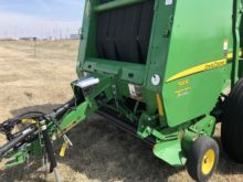 Used Balers for sale in Nebraska, USA | Machinio