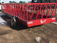 Used 24 Feeder Wagons for sale  Apache equipment & more | Machinio