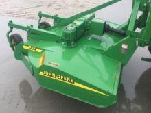 Used John Deere MX8 for sale  John Deere equipment & more