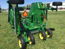 Used Rears Flail Shredders for sale  John Deere equipment & more