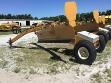 Used Pull Grader for sale  Johnson equipment & more | Machinio