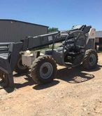 Used 2006 Terex 636