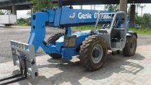 Used 2008 Genie GTH-