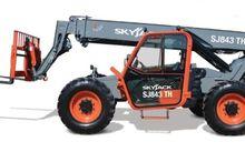 2016 SkyJack SJ843 TH