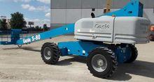 Used 2007 Genie S80
