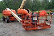 Used 2006 JLG 460SJ