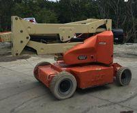 Used 2008 JLG E400AJ