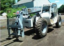 Used 2005 Terex TH63