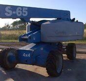 Used 2006 Genie S65