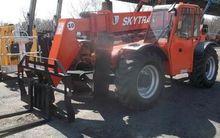 Used 2008 Skytrak 10