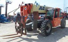 Used 2010 JLG G10-55