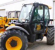 Used 2011 JCB 536-60