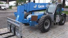 Used 2013 Genie GTH-