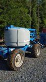 Used 2005 Genie Z45/