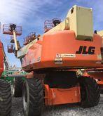 Used 2011 JLG 1500SJ