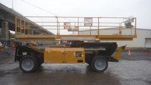 2011 MEC Titan 40-S