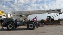Used 2007 Terex RT23