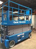 Used 2015 Genie GS-3
