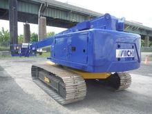 Used 2007 Aichi ISR7