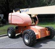 Used 2007 JLG 660SJ