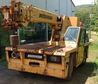 Used 2005 Broderson