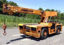 2004 Broderson IC80-3G