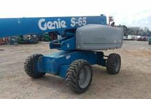 Used 2004 Genie S65