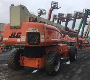 Used 2010 JLG 1200SJ