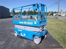Used 2007 Genie GS-2
