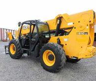 Used 2012 JCB 510-56