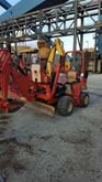 2010 Ditch Witch RT 45 111706