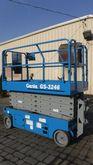 2009 Genie GS-3246