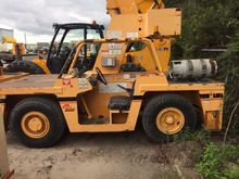 2008 Broderson IC80-3G 111803