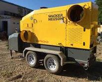 2015 Wacker HI900DGM
